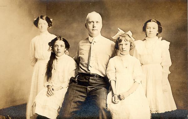Myette Family Photos