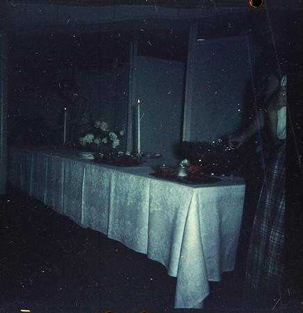 Old Wilcox Family Dinner 5