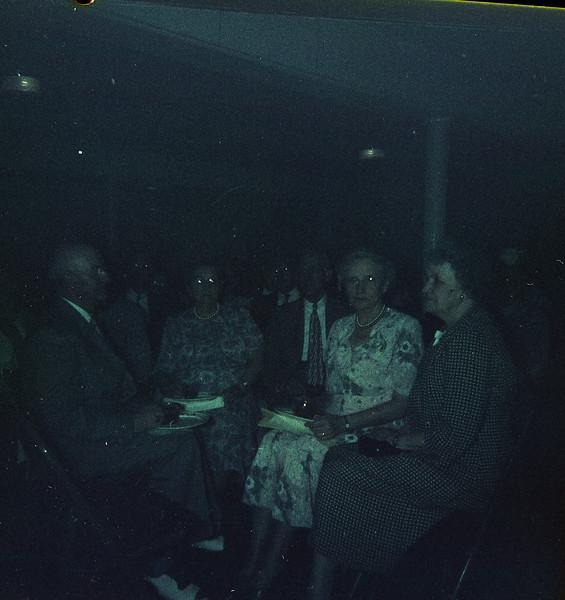 Old Wilcox Family Dinner 8