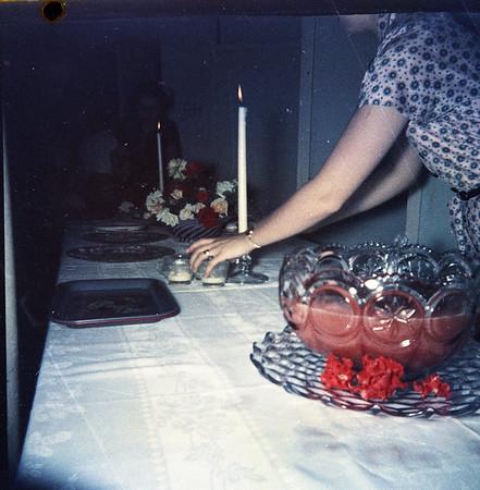 Old Wilcox Family Dinner 4
