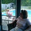 Fourth of July at Dave and Karens 2005 6