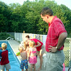 Fourth of July at Dave and Karens 2005 9