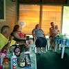 Fourth of July at Dave and Karens 2005 4