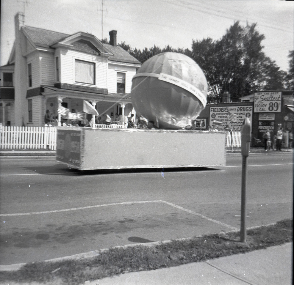 Old Sandy Hill Parade 3