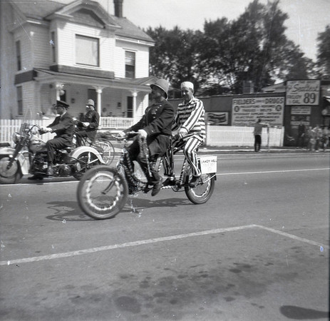 Old Sandy Hill Parade 2