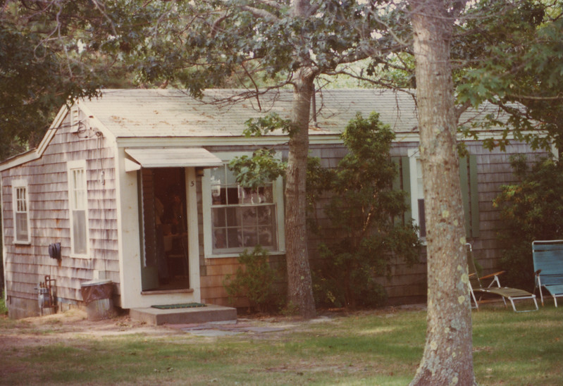 Sturbridge Village 1976 5