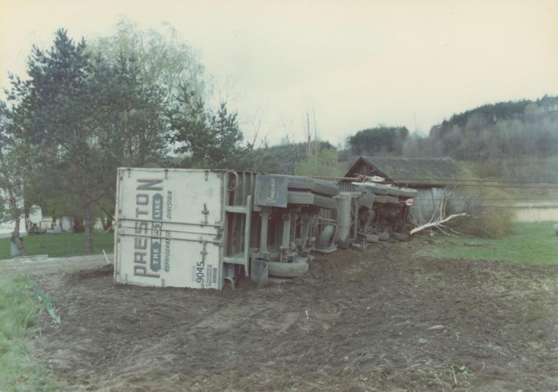 Sturbridge Village 1976 12