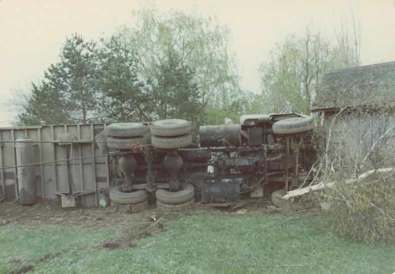 Sturbridge Village 1976 11