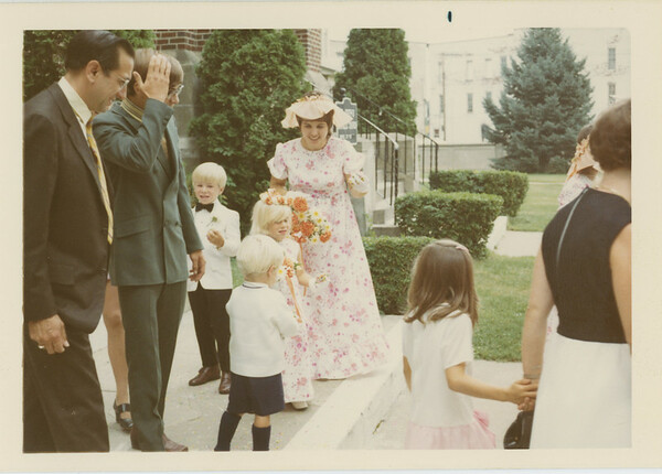 Sue and Danny Culligan Wedding 23