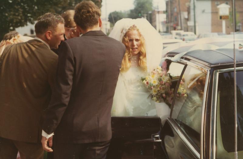 Sue and Danny Culligan Wedding 39