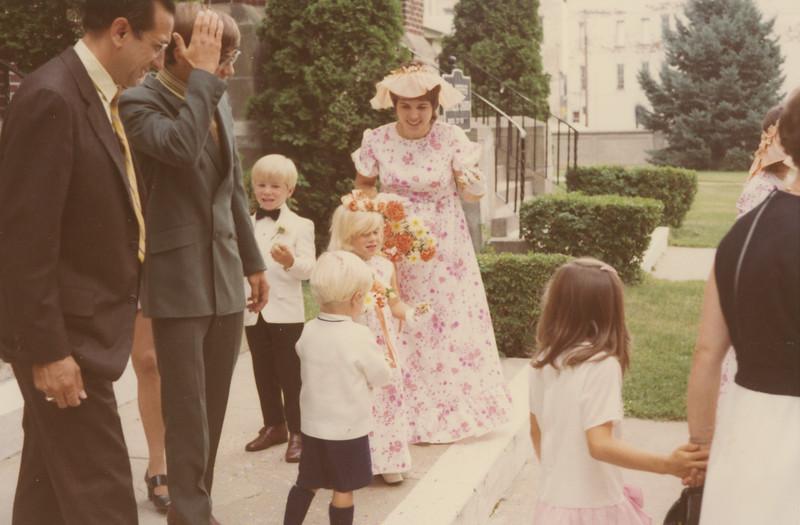Sue and Danny Culligan Wedding 37