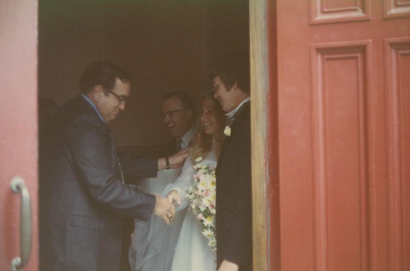 Sue and Danny Culligan Wedding 34