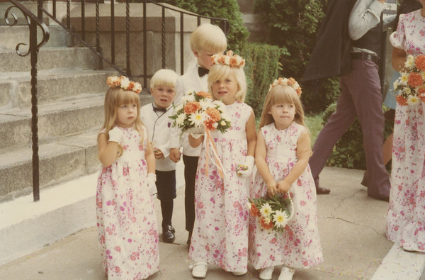 Sue and Danny Culligan Wedding 32