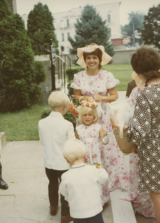 Sue and Danny Culligan Wedding 17