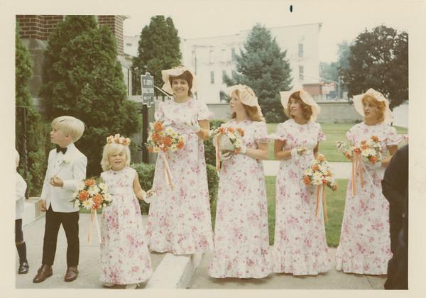Sue and Danny Culligan Wedding 24