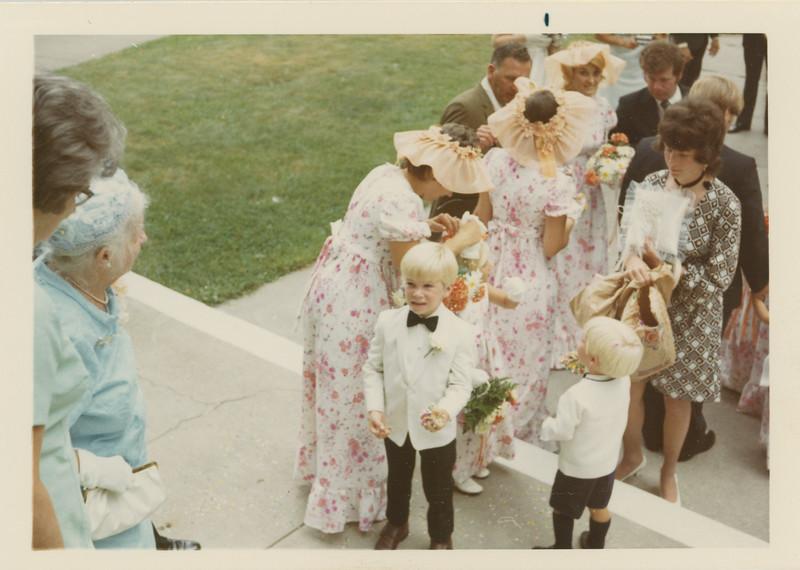 Sue and Danny Culligan Wedding 21