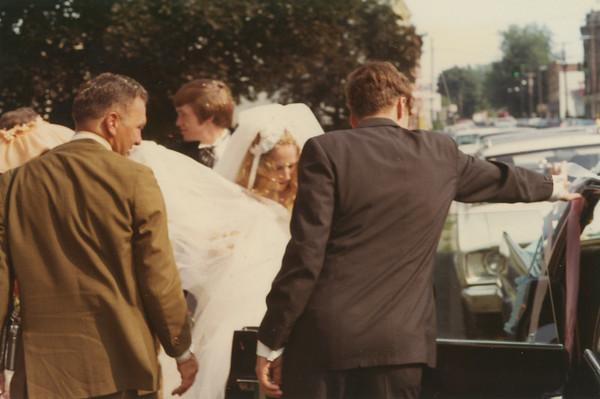Sue and Danny Culligan Wedding 33