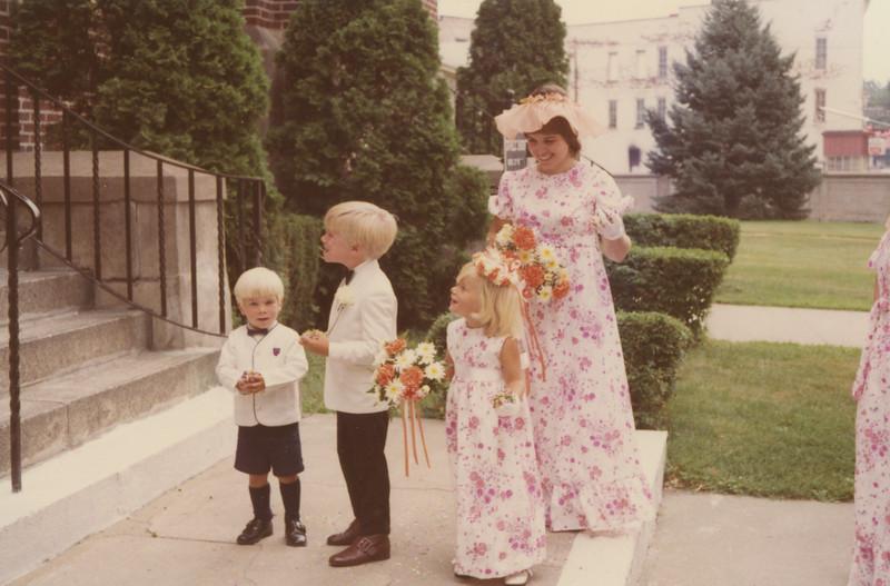 Sue and Danny Culligan Wedding 36