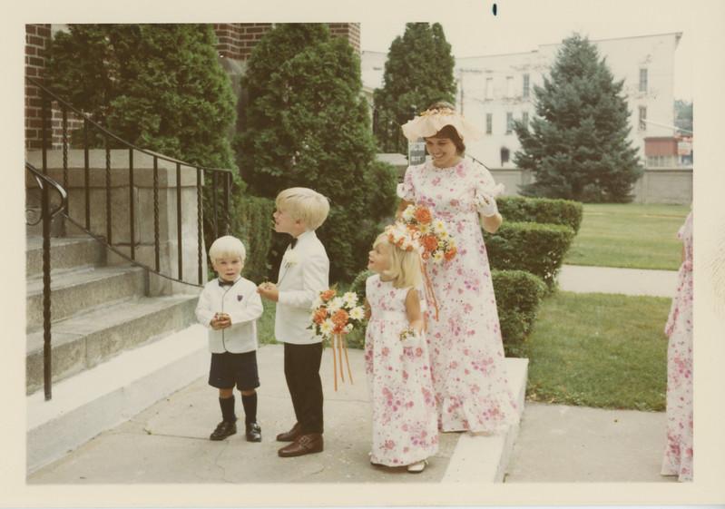 Sue and Danny Culligan Wedding 22