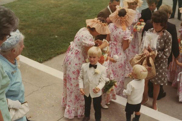 Sue and Danny Culligan Wedding 41