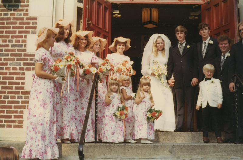 Sue and Danny Culligan Wedding 35