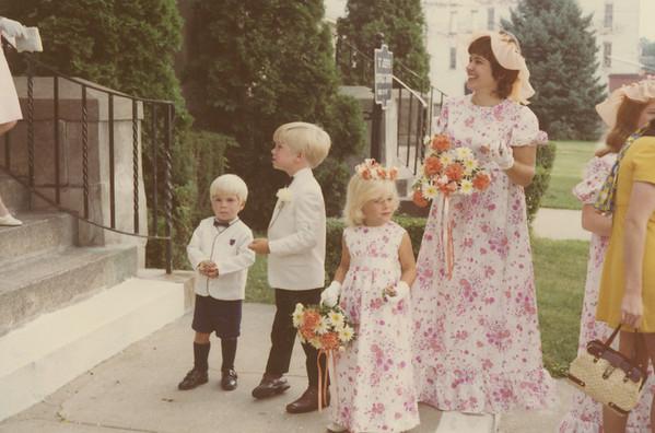 Sue and Danny Culligan Wedding 31