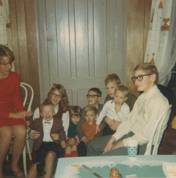 Thanksgiving 1967 1