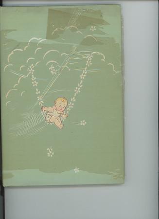 Tom Wilcox Baby Book