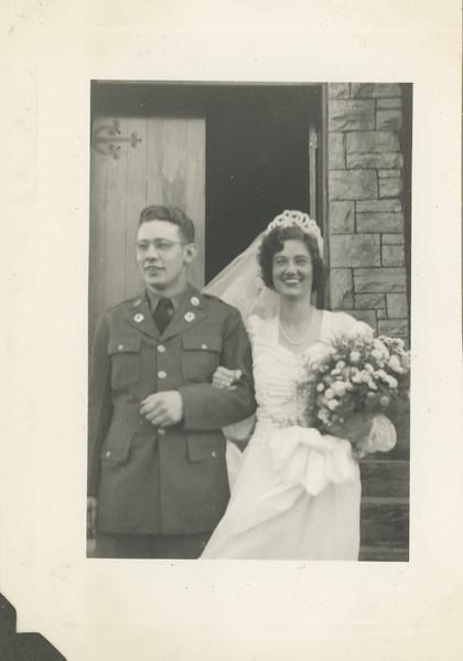 Very Old Wilcox Family Photo Album