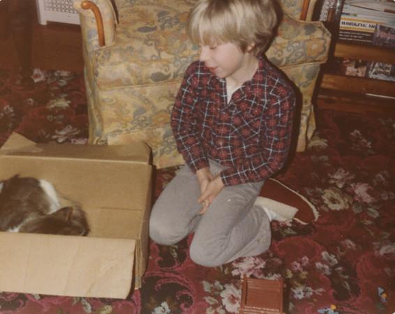Wilcox Family 1980 2