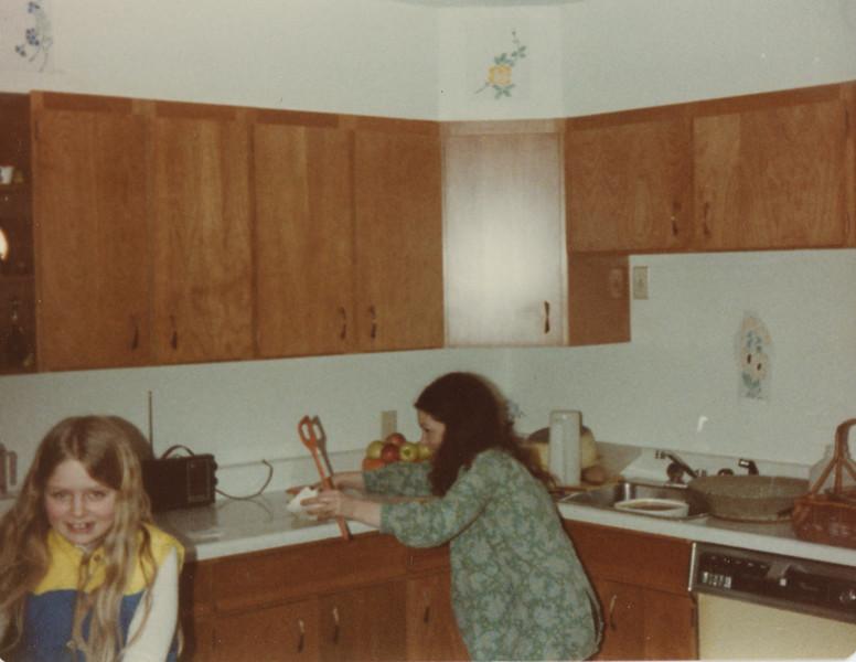Wilcox Family 1980 7