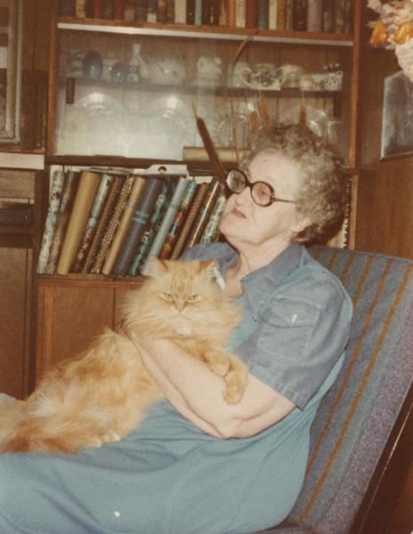 Wilcox Family 1980 11