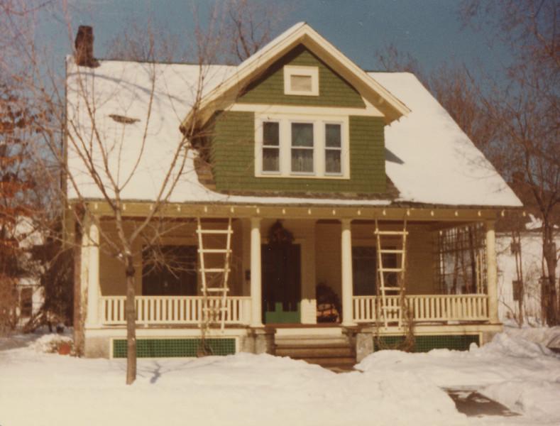 Wilcox Family 1980 10