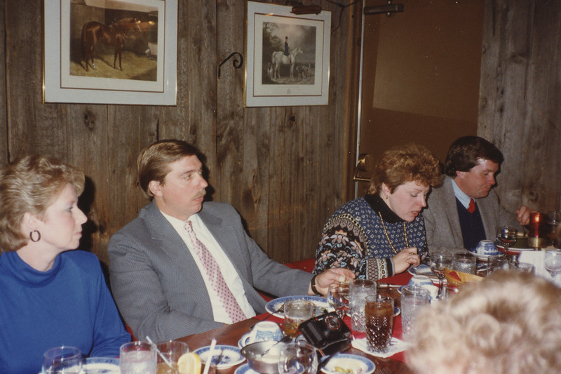 A Wilcox Family Dinner 1