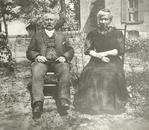 Wilcox Family Old Photos