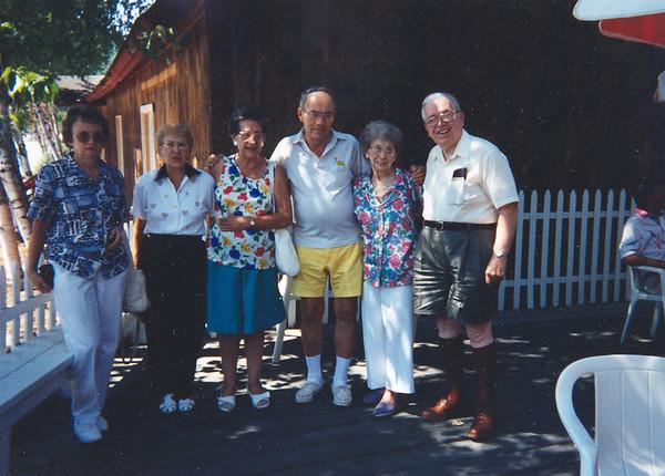 Wilcox Family Photos