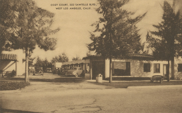 Wilcox Family Travel Post Cards 13