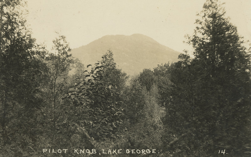Wilcox Family Travel Post Cards 19