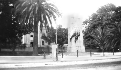 Government House-Hamilton Bermuda-1938