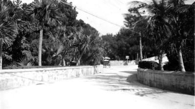 South Shore Rd Bermuda-Summer 1938