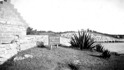 Gates Fort Bermuda-1938