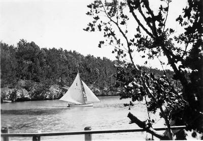 Harrington Sounds Bermuda-1938