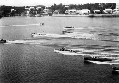 Castle Harbour & Hotel-Hamilton Bermuda-1938
