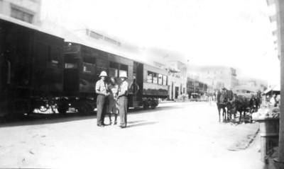 Nellie & Bobbys-Hamilton Bermuda-1938
