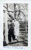 1932-11 Arthur Bonnin and Charlotte Champoux