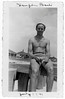 1941-07 Arthur Bonnin at Hampton Beach