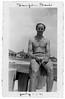 1941-07 Arthur Bonnin at Hampton Beach