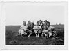 1939-09 Arthur Bonnin with Unknown People