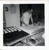 1964-05 Arthur Bonnin at Frostyland