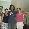 Linda, Tim and Leslie
